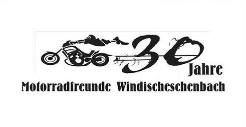 15.08.2019 – 30 Jahre Motorradfreunde Windischeschenbach